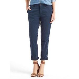Gap Girlfriend Chinos